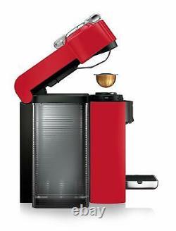 Nespresso ENV135RAE Vertuo Evoluo Coffee Espresso Cappuccino Machine by Delonghi