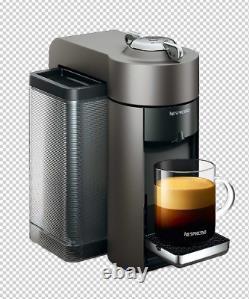 Nespresso ENV135T Vertuo Evoluo Coffee Espresso Maker by Delonghi