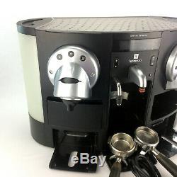 Nespresso Gemini CS220 Pro Espresso Cappuccino Commercial Coffee Maker