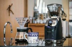 New Baratza Virtuoso+ Digital Conical Burr Coffee Grinder
