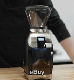 New Baratza Virtuoso+ Plus Digital Conical Burr Coffee Grinder