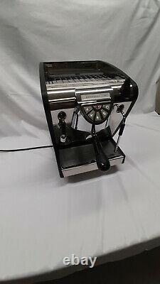 Nuova Simonelli Musica Espresso Coffee Cappuccino Machine