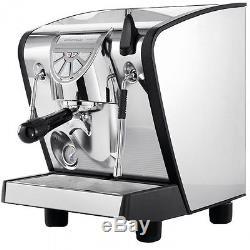 Nuova Simonelli Musica Espresso Coffee Maker & Cappuccino Latte Machine 110V