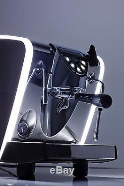Nuova Simonelli Musica LUX Espresso Machine Latte Cappuccino Coffee Maker 110V