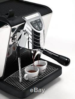 Nuova Simonelli OSCAR II Coffee Machine Espresso Cappuccino