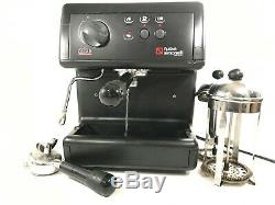 Nuova Simonelli Oscar Professional Italy Coffee Maker Espresso Machine & Extras