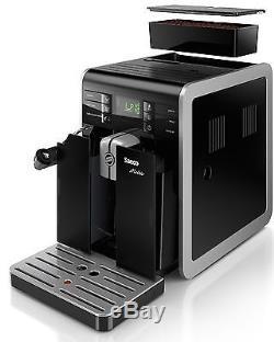 PHILIPS MOLTIO HD8768/01 super automatic Cappuccino Espresso coffee machine