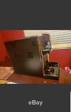 Philips HD8922/01 Saeco Incanto Deluxe Espresso Machine Cappuccino Coffee