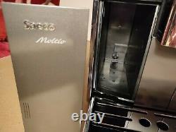 Philips SAECO MOLTIO HD8869 Super-automatic Espresso Mashine (read descrip.), NWB