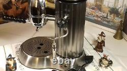 RARE Gaggia Achille coffee lever espresso machine
