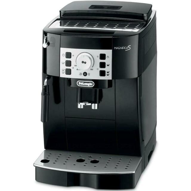 Refurbished Delonghi Ecam22110b Magnifica Xs Espresso Machine