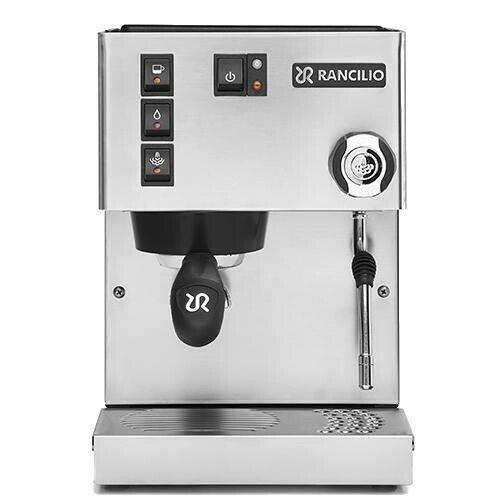 Refurbished Rancilio Silvia M Semi-automatic Espresso Machine