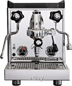 Rocket Cellini Evoluzione V2 Espresso & Cappuccino Coffee Maker Machine E61 58MM