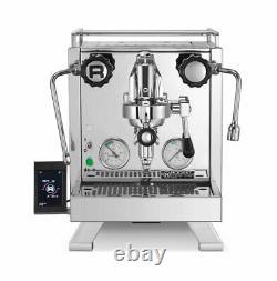 Rocket Espresso CINQUANTOTTO R R58 Dual Boiler PID Machine Coffee Maker AS versi