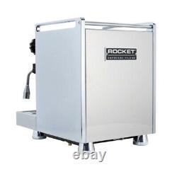 Rocket Espresso Cronometro Mozzafiato Evoluzione EVO R PID control Coffee Maker