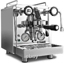 Rocket Espresso R58 PID Temperature Control Dual Boiler Machine Coffee Maker