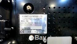 Rocket Milano R58 Dual Boilers Espresso Machine & Cappuccino Coffee Maker