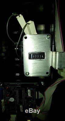 SAECO SG200E Automatic ESPRESSO COFFEE CAPPUCCINO Hot Beverage Vending Machine