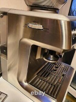 SAGE By Heston Blumenthal The Barista Express 1850W Espresso Coffee Machine