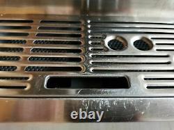 SAGE Coffee Machine Barista Express 1850W -Perfect Working Order + Accessories