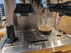 SAGE The Barista Express 1850W Espresso Coffee Machine BES 875 UK