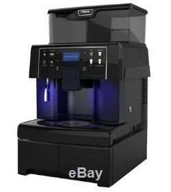 Saeco Aulika Top EVO High Speed Cappuccino / professional office coffee machine