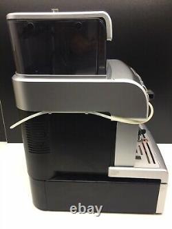 Saeco Aulika black Fully Automatic Espresso COFFEE Machine 220V