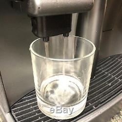Saeco Espresso Machine Super Automatic Vienna Plus Grey Coffee/Cappuccino