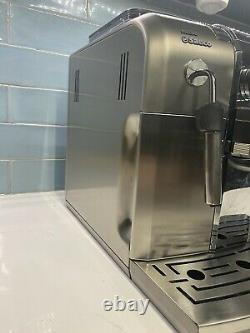 Saeco HD8837 Stainless Steel Automatic Espresso Machine