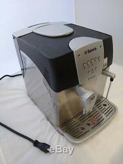 Saeco Italia Starbucks SUP-021YR Superautomatic Espresso, Cappuccino, Coffee