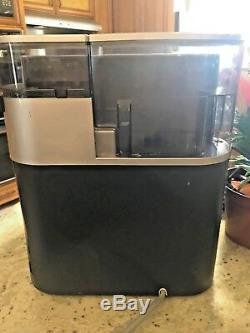 Saeco Magic Deluxe Redesign, Espresso, Coffee & Cappuccino Machine