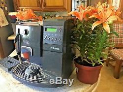 Saeco Royal Digital ESPRESSO COFFEE & CAPPUCCINO MACHINE