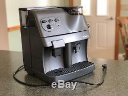 Saeco Vienna Plus Espresso, Coffee & Cappuccino Machine