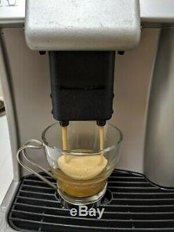Saeco Vienna Plus Espresso, Coffee & Cappuccino Machine Super Automatic