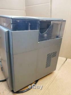 Saeco Vienna Plus Espresso Coffee & Cappuccino Machine -super Automatic