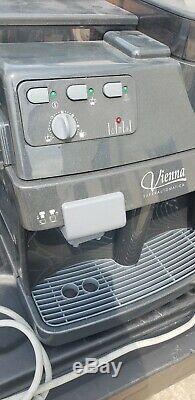 Saeco Vienna Superautomatic Espresso, Cappuccino, Coffee Machine