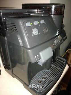 Saeco Vienna Superautomatica Espresso, Coffee, and Cappuccino machine
