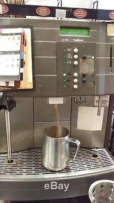 Schaerer Ambiente Espresso Coffee/Cappuccino Machine Used