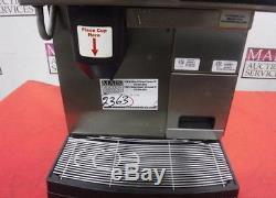 Schaerer E6mu Super Automatic Commercial Espresso Cappuccino Coffee Machine! $18k