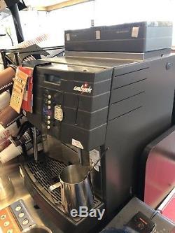Schaerer Verismo 701 Ambiente Espresso Coffee/Cappuccino Machine