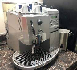 Seaco Royal Digital Plus Espresso Cappuccino Maker Coffee machine Great Shape