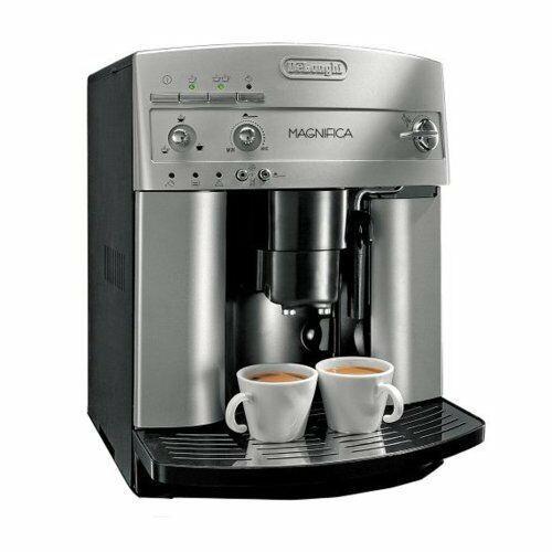 Super-automatic Espresso Coffee Machine Cappuccino Lattes High Performance