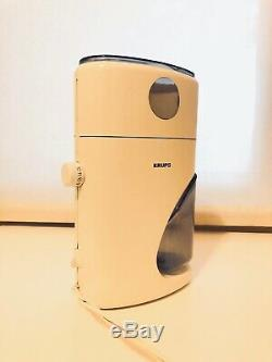 Vintage 1970s Krups Type 223 Coffee Mill Grinder Doc Brown Back to the Future